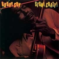 Buddy Guy - Stone Crazy! HQ LP