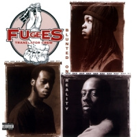 Fugees Blunted On Reality LP