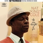 Nat King Cole Very Thought Of You SACD