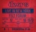 Doors - Live In New York 2LP