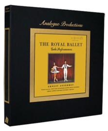 Ernest Ansermet The Royal Ballet Gala Performances 200g 45rpm 5LP