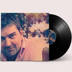 Paul de Munnik III LP