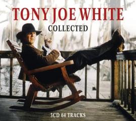 Tony Joe White Collected 2LP - Red Vinyl-