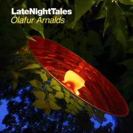 Olafur Arnalds Late Night Tales 2LP