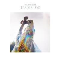 Sue The Night Wanderland LP - Transparant Vinyl-