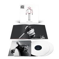 Kraftwerk The Mix 2LP - White Vinyl-