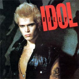 Billy Idol Billy Idol LP