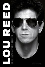 Lou Reed De Biografie Boek