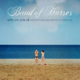 Band Of Horses Why Are You Oke LP