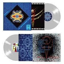 The Fall Infotainment Scan LP - Coloured Vinyl-