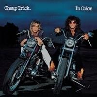 Cheap Trick - Color HQ LP