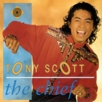 Tony Scott  Chief & Expressions LP -Coloured Version-
