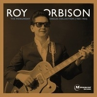 Roy Orbison - The Monument Singles Collection 2LP