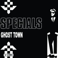 Specials Ghost Town LP  -ltd-