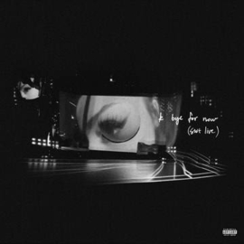 Ariana Grande K Bye For Now 3LP