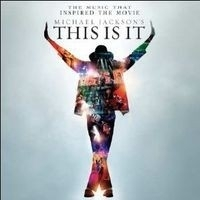 Michael Jackson - This is It 4LP