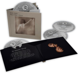 Kate Bush Other Sides 4CD