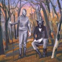 Midlake The Trials Of Van Occupanther LP