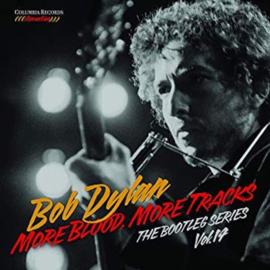 Bob Dylan Bootleg Series 14 More Blood More Tracks 2LP