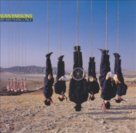 Alan Parsons - Try Anything Once 2LP