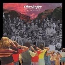 Oberhofer - Time Capsule LP + CD
