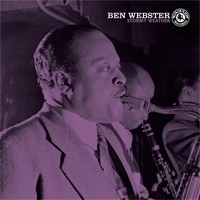 Ben Webster Stormy Weather HQ LP
