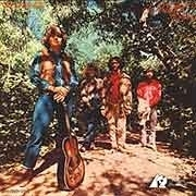 Creedence Clearwater Recival - Green River SACD