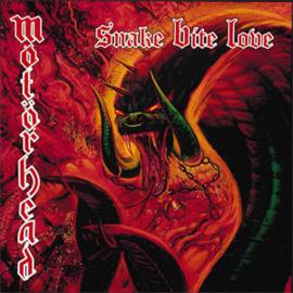Motorhead Snake Bite Love LP