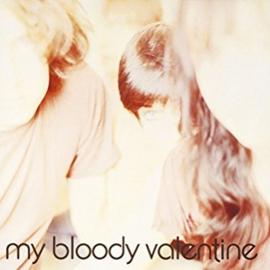 My Bloody Valentine Isn't Anything LP