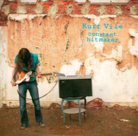 Kurt  Vile Constant Hitmaker LP