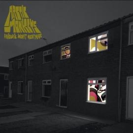 Arctic Monkeys Favourite Worst Nightmare LP