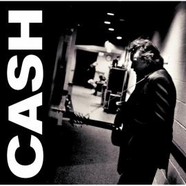 Johnny Cash - American III Solitary Man LP