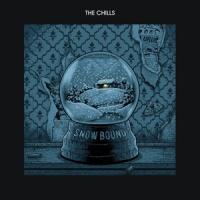 Chills Snow Bound LP - Clear Splatter Vinyl-