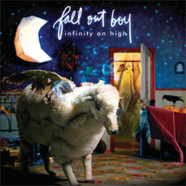 Fall Out Boy Infinity On High 180g 2LP