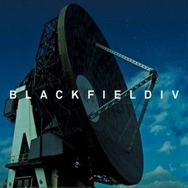 Blackfield - IV LP