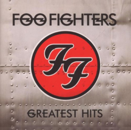 Foo Fighters Greatest Hits 2LP