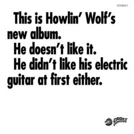 Howlin Wolf  Howlin Wolf HQ LP