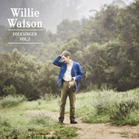 Willie Watson Folksinger Vol.2 LP
