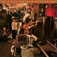 Bob Dylan & The Band - The Basement Tapes HQ 2LP