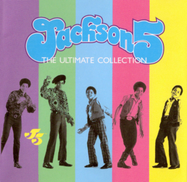 Jackson 5 The Ultimate Collection 2LP
