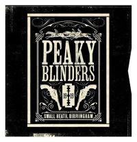 Peaky Blinders 2CD