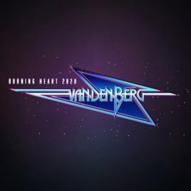 Vandenberg 2020 CD -Deluxe-
