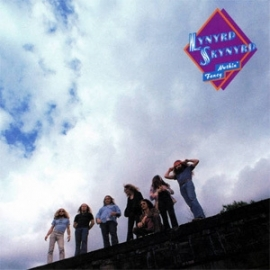 Lynyrd Skynyrd Nuthin' Fancy 180g LP