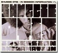Shuggie Otis - In Session Information LP