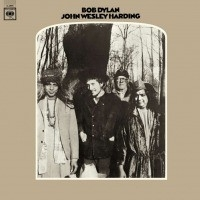 Bob Dylan - John Welsey Harding LP