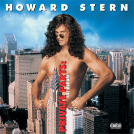 Howard Stern: Private Parts: The Album 2LP