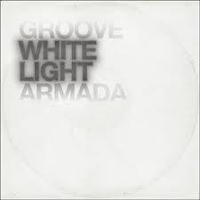 Groove Armanda - White Light LP