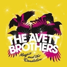 Avett Brothers Magie And The Dandelion 2LP