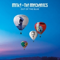 Mike & The Mechanics Out Of The Blue LP