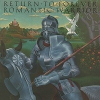 Return To Forever - Romantic Warrior LP